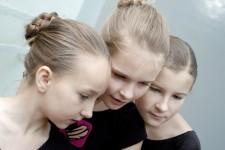 Jaunosios balerinos